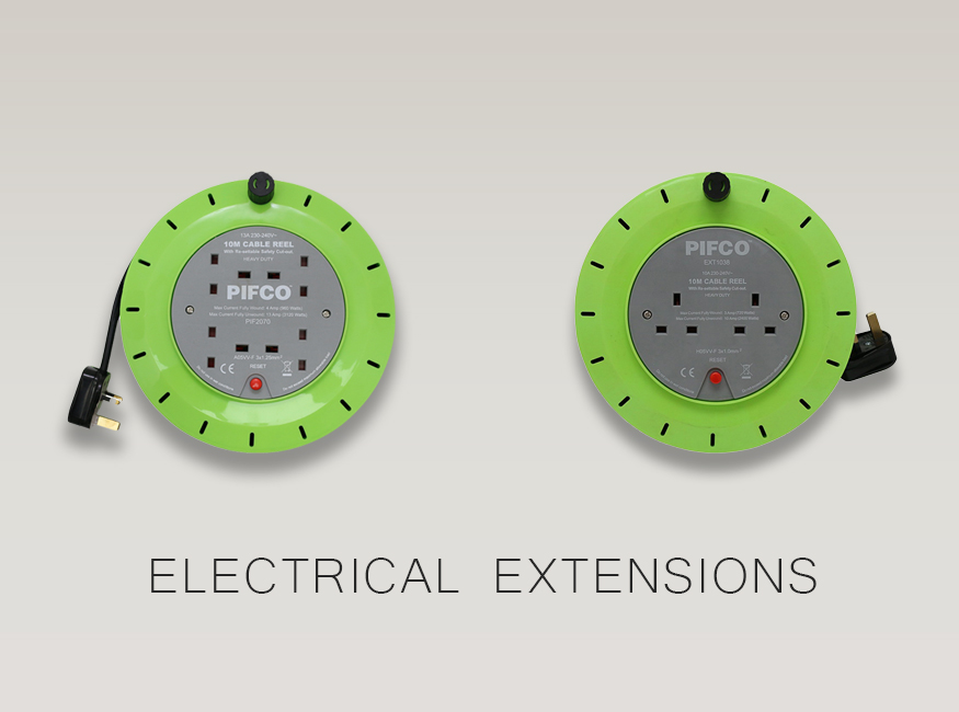 Electrical Extensions